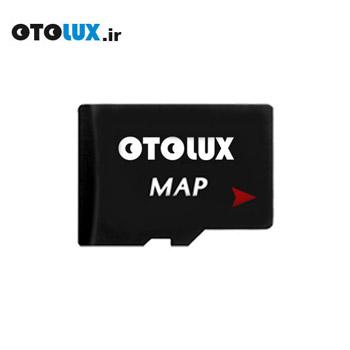 SD نقشه رهیاب OTOLUX / لوازم اسپرت سوزوکی ویتارا/ لوازم جانبی suzuki vitara